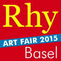 RHY ART FAIR BASEL The Artists Show for young and emerging Artists in Basel!