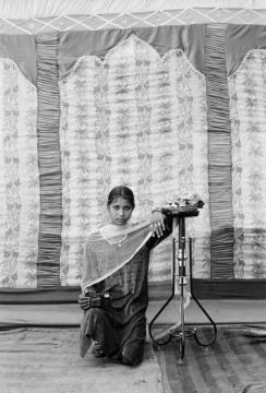 Gauri Gill: Notes from the Desert