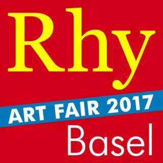 RHY ART FAIR Basel 2017