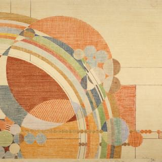 Frank Lloyd Wright at 150: Unpacking the Archive