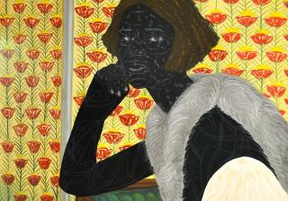 A Matter of Fact: Toyin Ojih Odutola