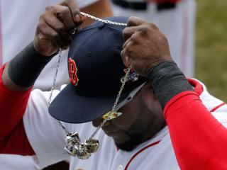 David Ortiz: King of the Diamond