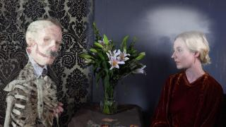 Tony Oursler: Imponderable