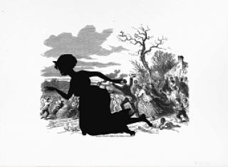 Kara Walker:  <em>Harper's Pictorial History of the Civil War (Annotated)</em>