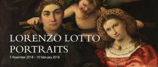 Lorenzo Lotto Portraits