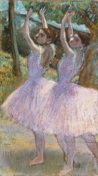 Degas: a passion for perfection