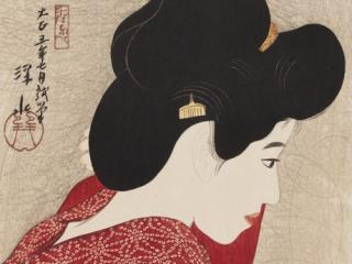 New Women for a New Age					 					Japanese Beauties, 1890s–1930s