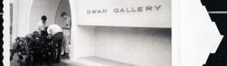 In the Library: Selections from the Dwan Gallery and Virginia Dwan Archives