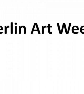 Berlin Art Week, c/o Kulturprojekte Berlin GmbH
