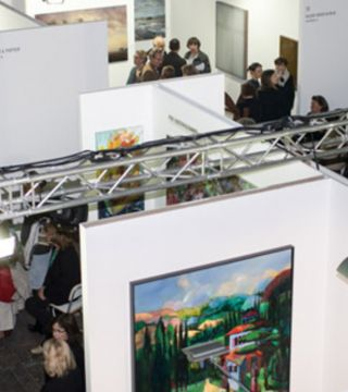 Preview Berlin - Art Fair