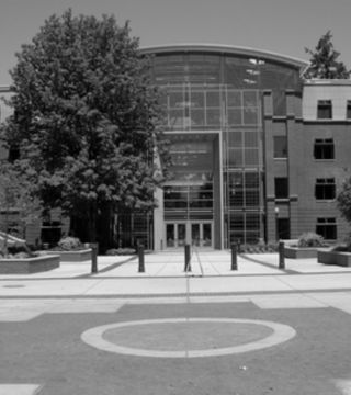 University of Oregon - Department of Art