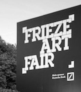 Frieze - London
