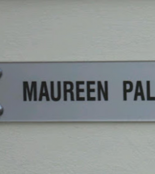 Maureen Paley