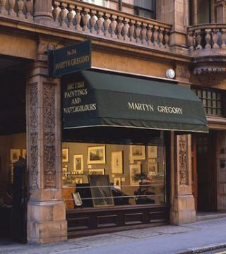 Martyn Gregory Gallery