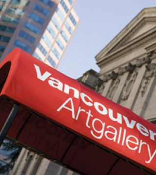 Vancouver Art Gallery