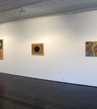 Jack Hanley Gallery Exhibition