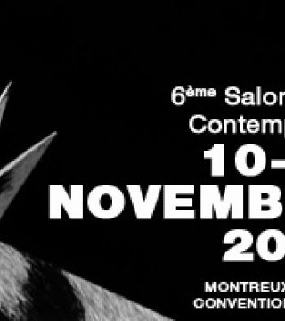 Montreux Art Gallery - Salon d'Art Contemporain