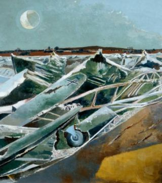 Paul Nash - Exhibition at Tate Britain | Tate