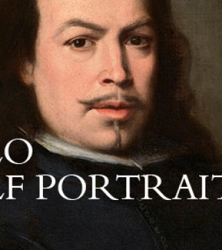 Murillo: The Self Portraits