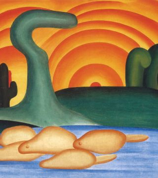 Tarsila do Amaral: Inventing Modern Art in Brazil