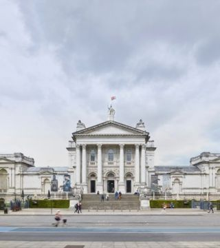 Turner Prize 2018 – Exhibition at Tate Britain | Tate