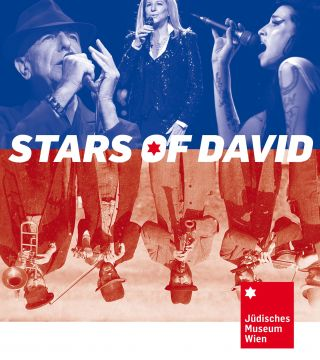 Stars of David. The Sound of the 20th Century