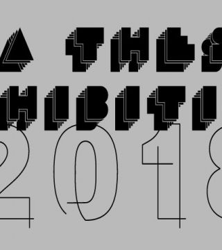 MFA Photography, Video and Related Media Thesis Exhibition 2018