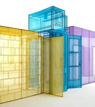 Do Ho Suh: Almost Home
