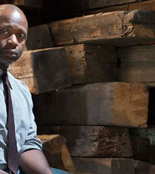 In the Tower: Theaster Gates: The Minor Arts