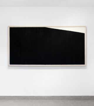 One Wall, One Work: RICHARD SERRA