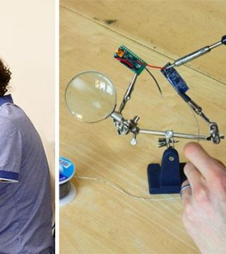Beyond the Lab: The DIY Science Revolution