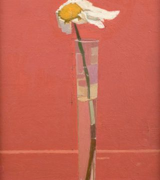 William Coldstream | Euan Uglow: Daisies and Nudes