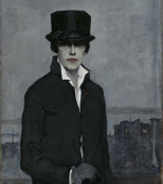 The Art of Romaine Brooks