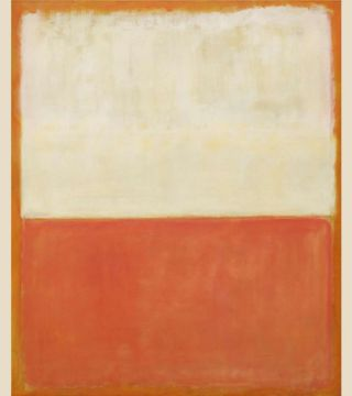 Mark Rothko: Reflection