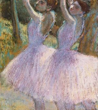 Degas: Practisce and Process