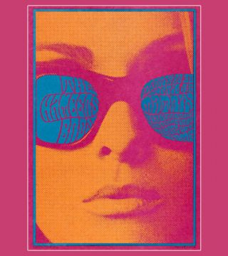 The Summer of Love					 					Photography and Graphic Design
