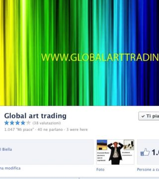 global art trading picture