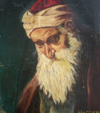 Omar Khayam Ancient Persian Poet & Astronomer