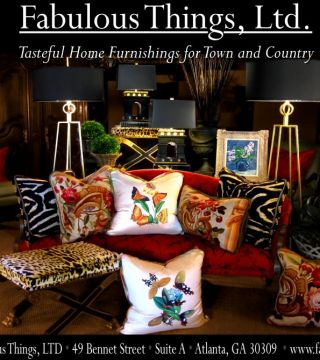 Fabulous Things