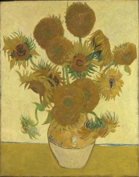 Lunch and The EY Exhibition: Van Gogh and Britain – Food and drink at Tate Britain | Tate