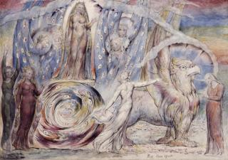 Members Hours: William Blake – Private View at Tate Britain | Tate