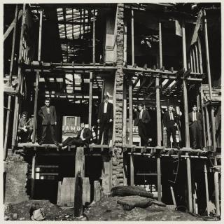 Members Hours: Don McCullin – Private View at Tate Britain | Tate
