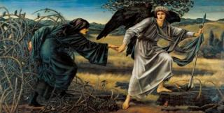 Members Hours: Edward Burne-Jones – Private View at Tate Britain | Tate
