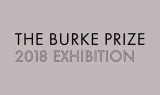 The Burke Prize 2018