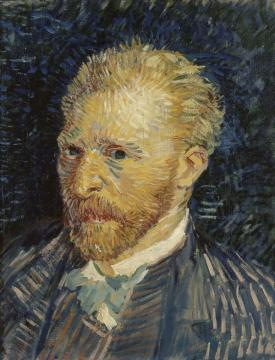 Curator's Talk: The EY Exhibition: Van Gogh and Britain – Talk at Tate Britain | Tate