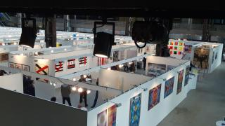 ART INTERNATIONAL ZURICH 2020-  22nd Contemporary Art Fair