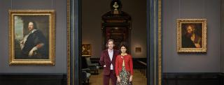 Wes Anderson and Juman Malouf: The Spitzmaus Mummy in a Coffin and Other Treasures from the Kunsthistorisches Museum