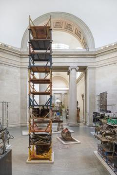 Tate Britain Commission: Mike Nelson: The Asset Strippers – Exhibition at Tate Britain | Tate