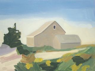 Maureen Gallace: Clear Day