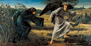 Walking Tour: Myths and Legends of Burne-Jones – Tour at Tate Britain | Tate
